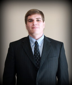 Kaden D. Adams, CPA - Vice President / Tax Manager