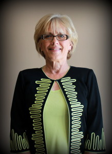 Sue Edwards - Bookkeeper / Administrative Assistant